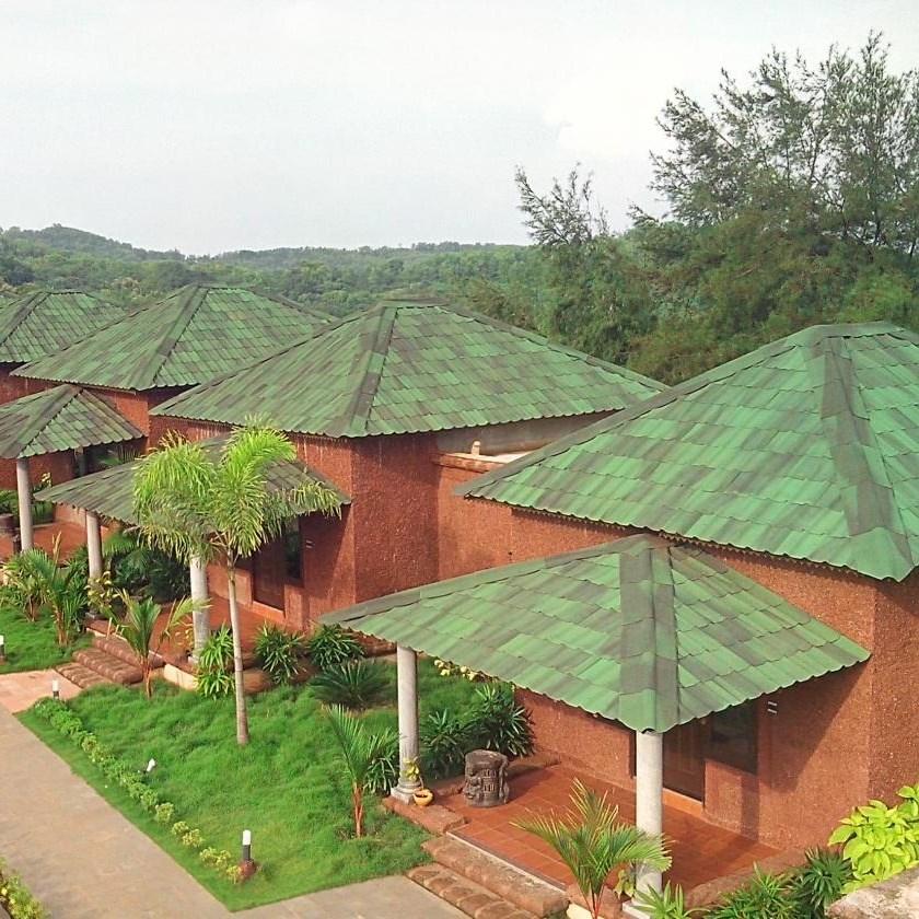 Roof Covering | Onduvilla - 0