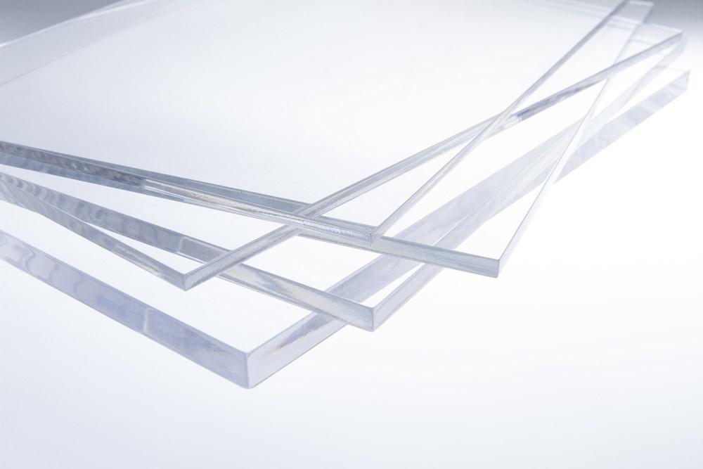 Tensile Acrylic Sheet - 0