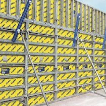 Single-sided and Column Formwork/Framax Xlife