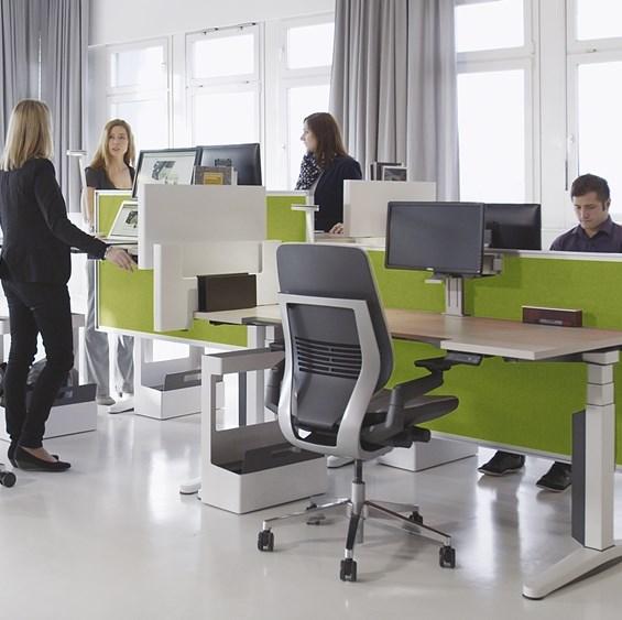 Ofis Mobilyaları | Ology - 1