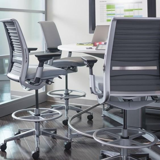 Ofis Mobilyaları   Think - 13