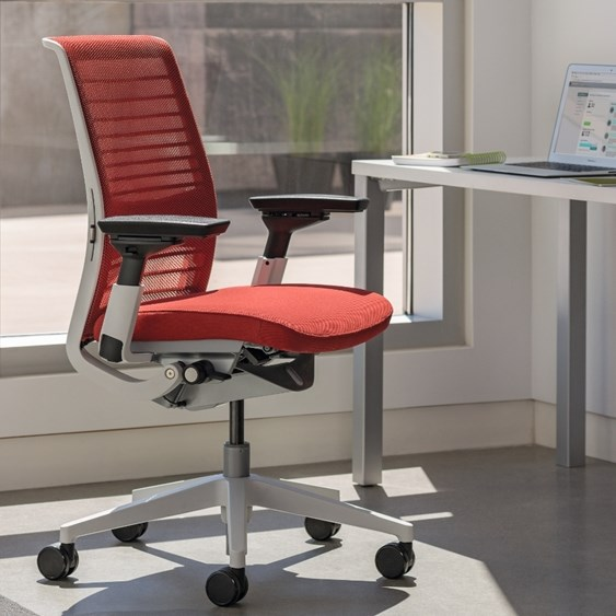 Ofis Mobilyaları   Think - 8