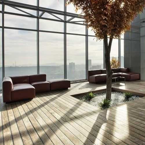 Deck Systems | Softline