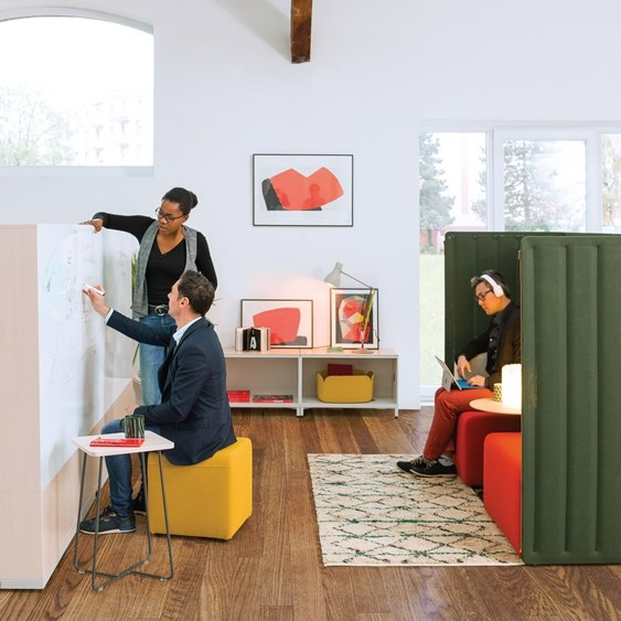 Office Furnitures | Share It Collection - 1