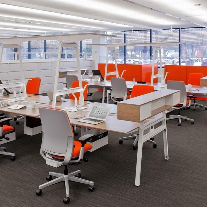 Office Furnitures   Bivi - 10