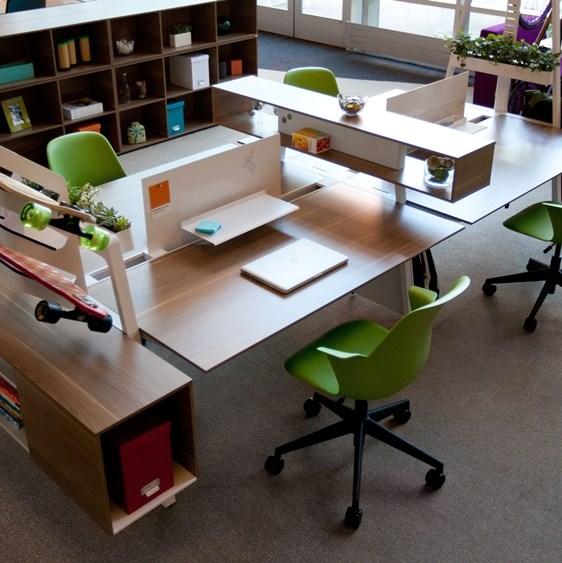 Office Furnitures   Bivi - 7