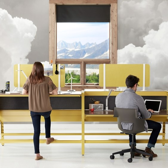 Office Furnitures   Bivi - 8