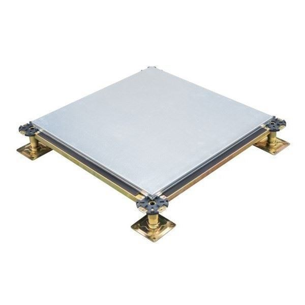 Access Floor Systems | Calcium Sulphate Cored Encapsulated Panel