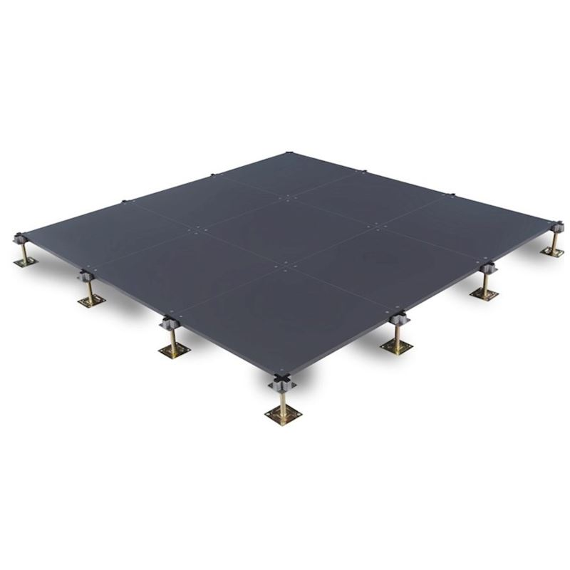 Access Floor Systems | Calcium Sulphate Cored Encapsulated Panel - 5