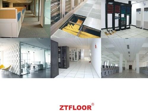 ZT Floor Ürün Broşürü
