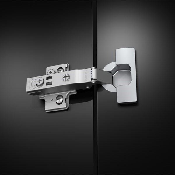 Soft-Close Hinge | INVO Plus