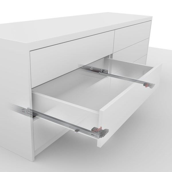 Drawer Slide Systems | SLIDEA