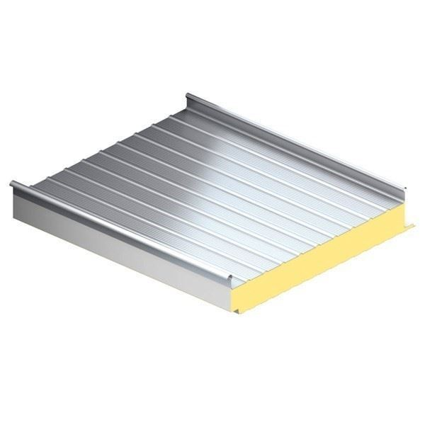 Insulated Standing Seam Roof Panel