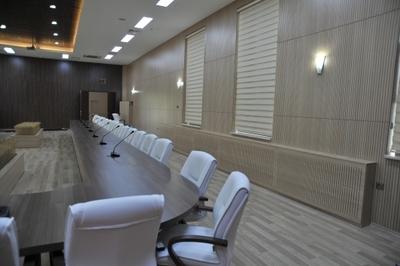 Ahşap Akustik Panel Üretim, Uygulama, Dekorasyon ve Projelendirme