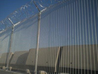 Yüksek Güvenlik Çiti, Gürültü Ses Bariyeri