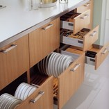 Kitchen Countertops, Cupboard Covers, Table Tops - 1