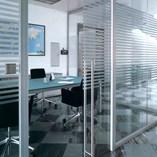 PBA K-LOCK Glass Door Handles and Custom Design Glass Door Handles - 4