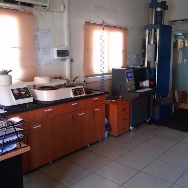 Akredite Belgeli Laboratuar Hizmetleri
