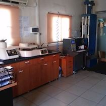 Laboratory Services in Accredited Laboratory