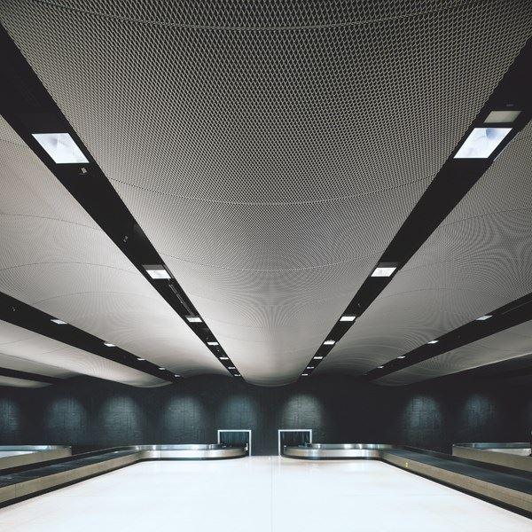 Dekoratif Asma Tavan Sistemleri/DOMUS® - 0