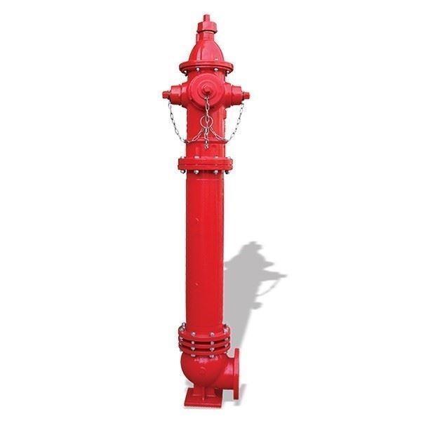 Yangın Hidrantı Sistemi
