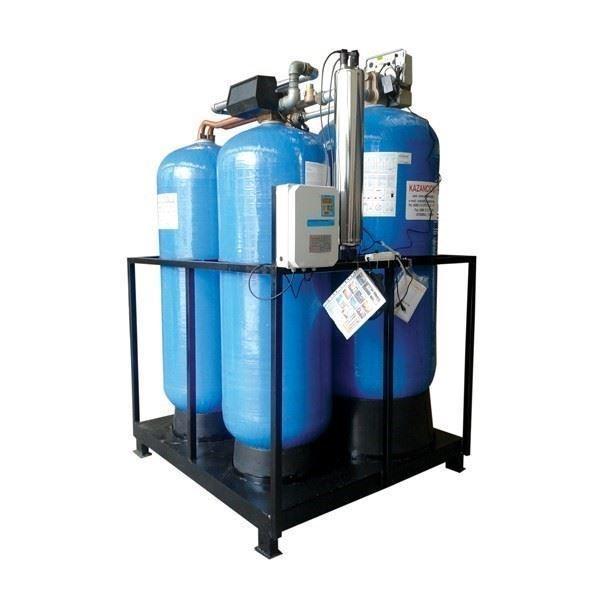 İçme Suyu Arıtma Sistemleri