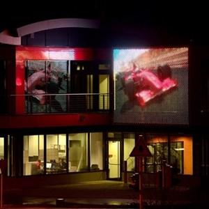 X-LED Mimari Aydınlatmalar - 5