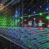 X-LED Mimari Aydınlatmalar