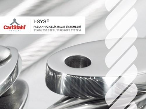 I-SYS Ürün Broşürü