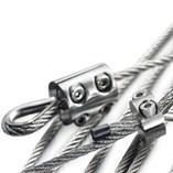 I-SYS Paslanmaz Çelik Halat Sistemleri - 6