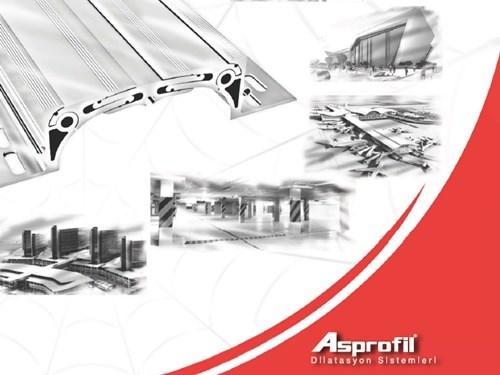 Asprofil Dilatation Systems