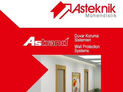 Asband Wall Protection Systems