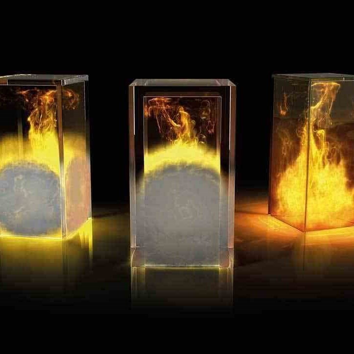 Fire Resistance Glass - 3