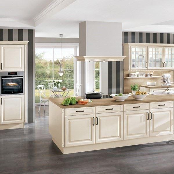 Mutfak Mobilyası/CASTELLO