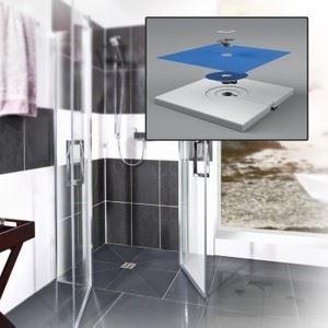 Düzayak Duş Sistemleri
