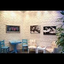 Polyester Esaslı Doğal Taş Görünümlü Dekoratif Duvar ve Tavan Kaplamaları/Dekoratif Duvar Kaplama Panelleri