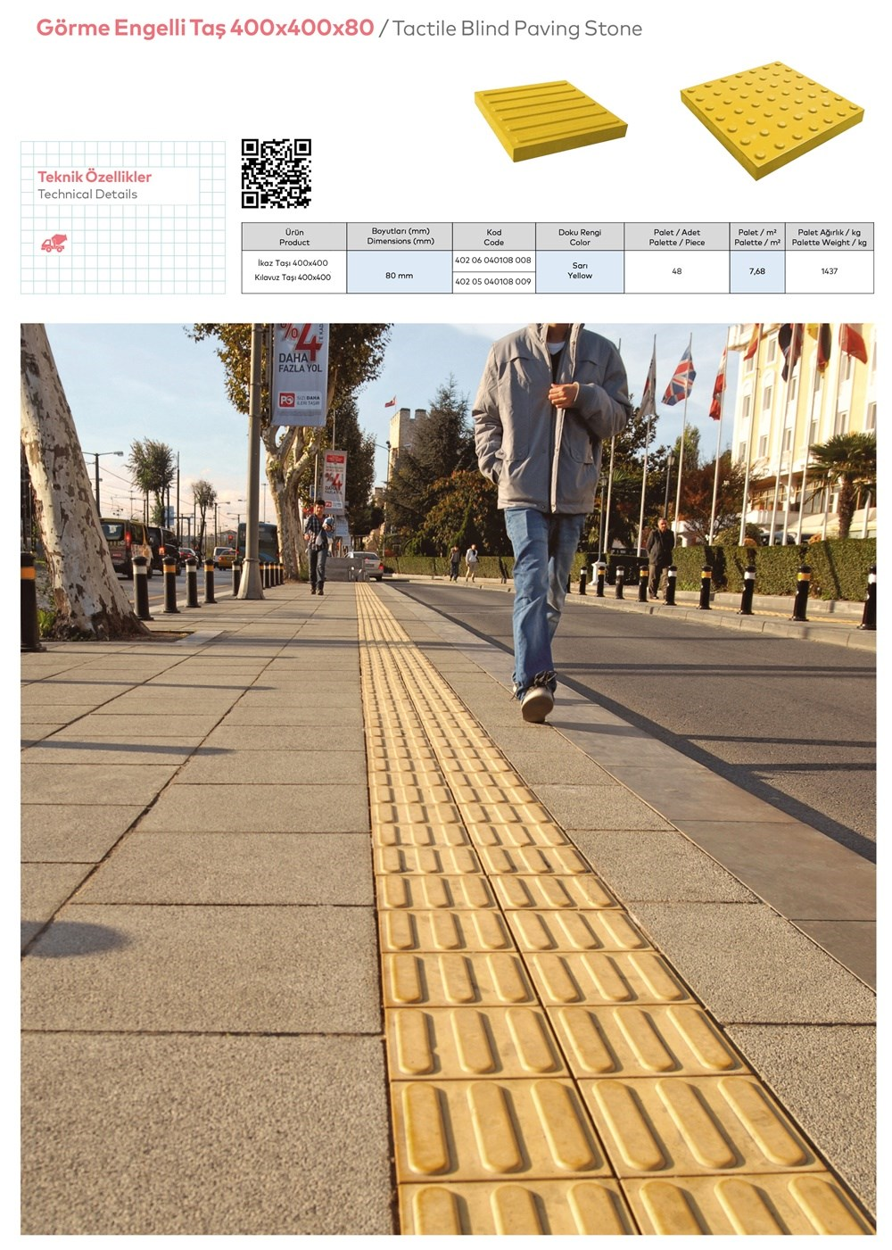 Paving Stones and Bordures - 7