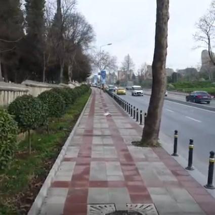 Zeytinburnu 10. Yıl Caddesi İSTON Tanıtımı