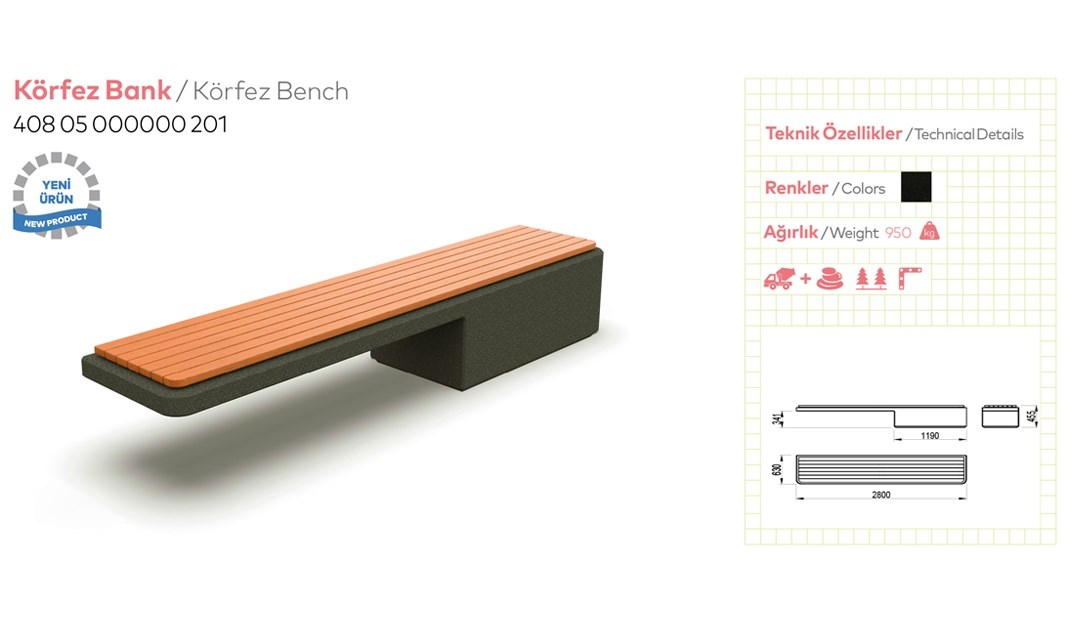 Benches - 4