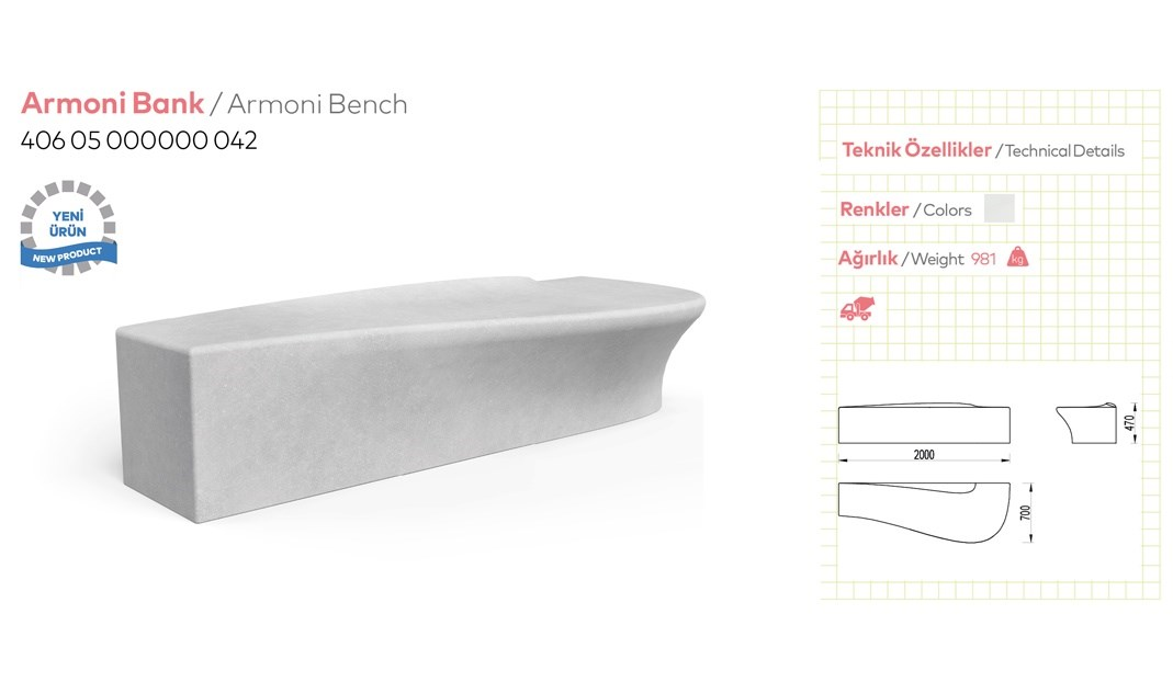 Benches - 10