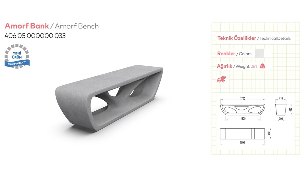 Benches - 12