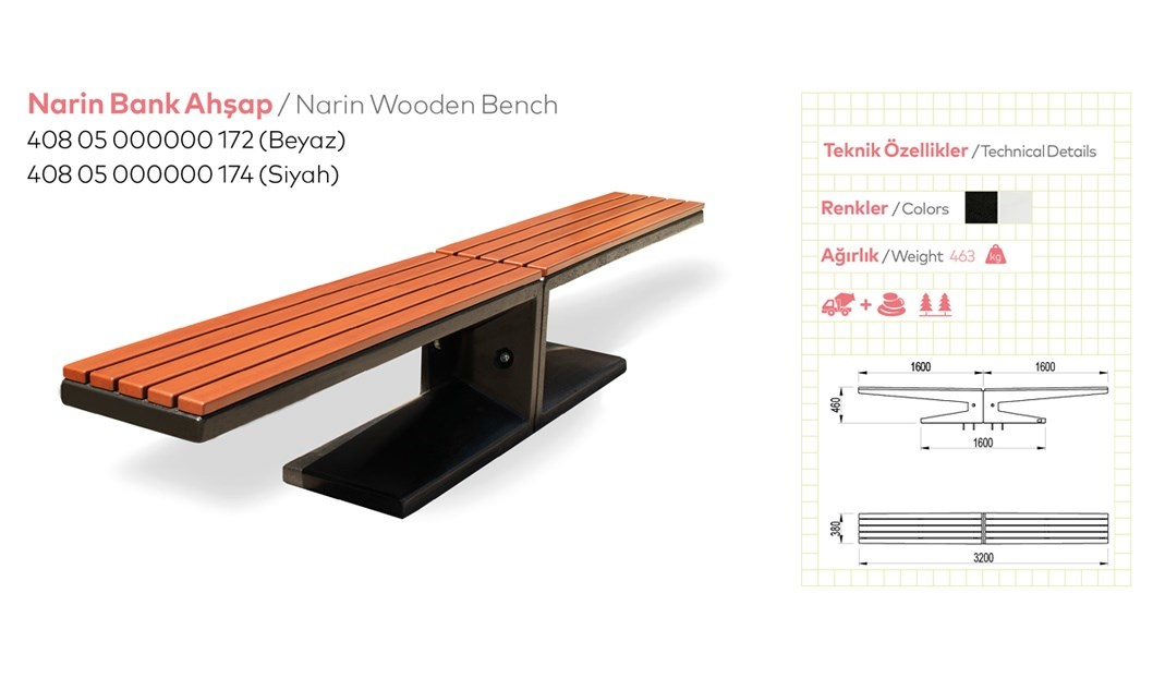Benches - 16