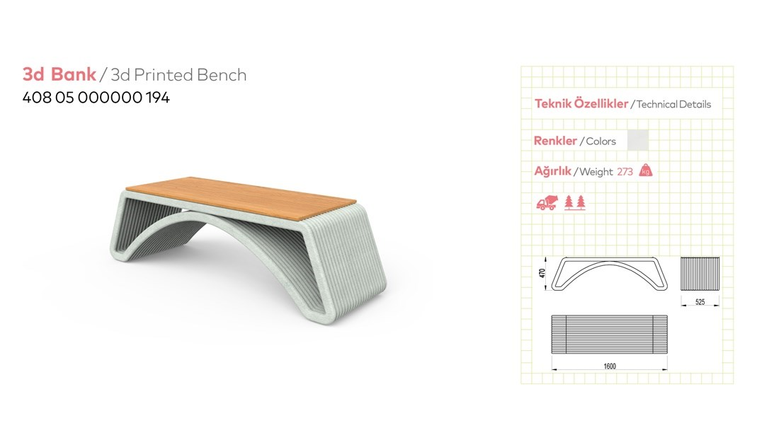 Benches - 24