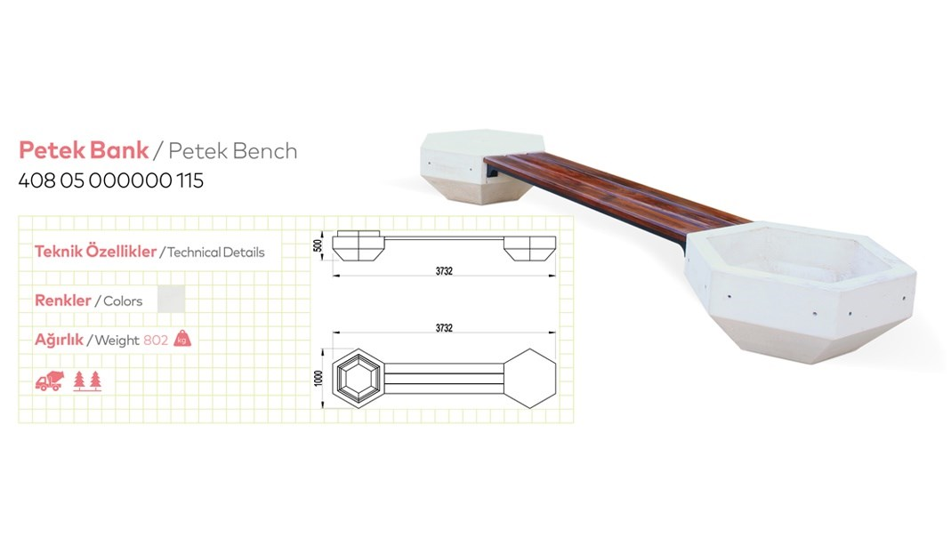 Benches - 26