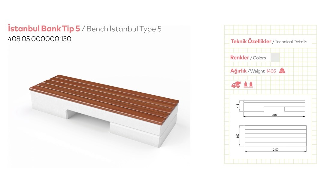 Benches - 31