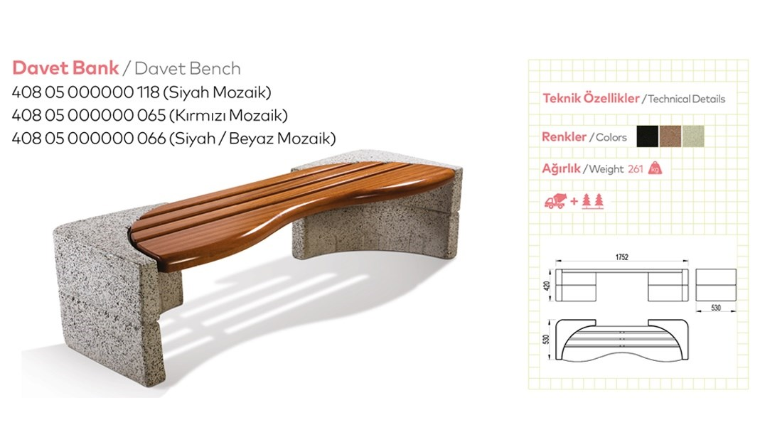 Benches - 38