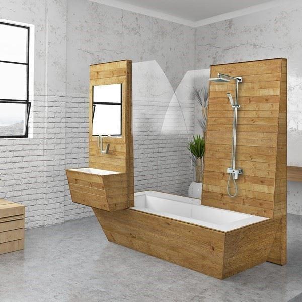 Banyo Küveti/Extreme