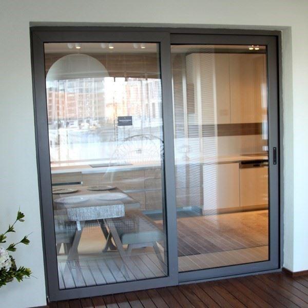 PVC Pencere ve Kapı Sistemi/Albatros Sürme Sistemi
