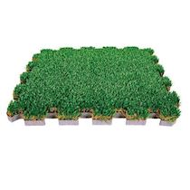 Artificial Turfgrass for Sports Fields