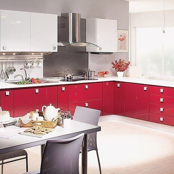 Mutfak Mobilyası/Verna